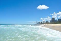 Gold Coast Queensland Australia Imagen de archivo