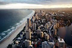 Gold Coast, Queensland, Australia Foto de archivo