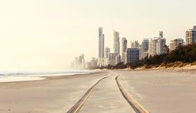 Gold Coast, Queensland, Australia Stock Images