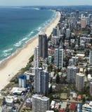 Gold Coast - Queensland Australia Stock Images