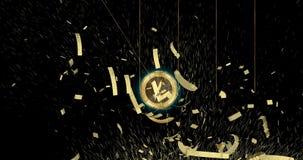 Litecoin LTC cryptocurrency coin demolish main world currencies.