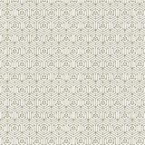 Gold Color Diamond Pattern Background Design Stock Image