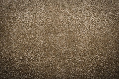 Gold dark paper texture Royalty Free Stock Photos