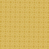 Gold decorative pattern Stock Photo
