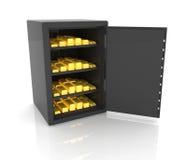 Gold Deposit Stock Photos