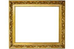Gold des Feldes Lizenzfreie Stockbilder
