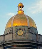 Gold Dome Stock Images