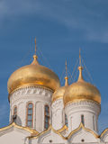 Gold Domes Stock Photos