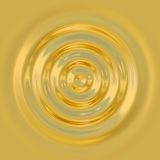 Gold Drop Stock Images