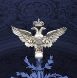 Gold eagle Stock Photos
