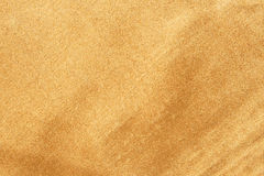 Gold fabric Royalty Free Stock Photos