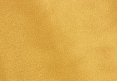 Gold fabric texture vector illustration