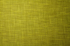 Gold fabric texture. Stock Photos