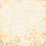 Gold Festive Christmas background. Abstract twinkled  bright bac Stock Images