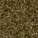 Gold flake glitter background royalty free illustration