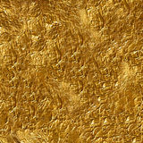 Gold foil Royalty Free Stock Images