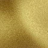 Gold foil background, Gold texture, Gold Wallpaper. Metallic wallpaper. for printing, design of postcards,. Design of postcards,wallpaper, for printing royalty free illustration
