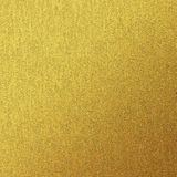 Gold Foil Texture Background Stock Images