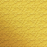 Gold Foil Texture Background Royalty Free Stock Photography