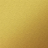 Gold Foil Texture Background Stock Image