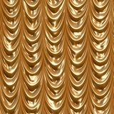 Gold fold Stock Photos
