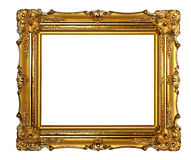Free Gold Frame Royalty Free Stock Photos - 17622468