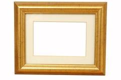 Free Gold Frame Royalty Free Stock Photos - 5363988