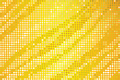 Gold glamour background Royalty Free Stock Photo