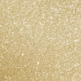 Gold Glitter Background Texture Stock Photo