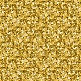 Gold Glitter Background. Yellow Sand Texture Stock Photos
