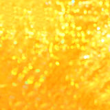 Gold Glitter. Golden Background with Sparkle Royalty Free Stock Photo