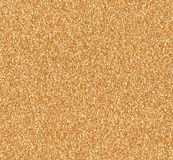 Gold Glitter Stock Image