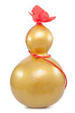 Gold Gourd Stock Image