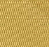 Gold Honeycomb Backdrop Stock Image