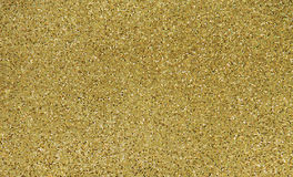 Gold Honeycomb Pattern Background Stock Image