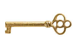 Free Gold Key Stock Images - 13988904