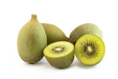 Gold Kiwi Fruit Royalty Free Stock Photo