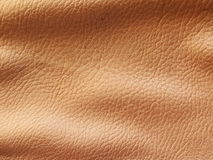 Gold Leather Background - Stock Photos Stock Images