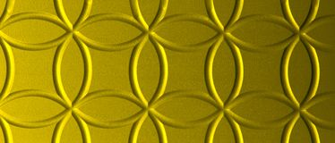 Gold leather texture. able to use as a background. Gold  leather texture or background royalty free stock images