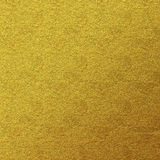 Gold Leather Texture Background Royalty Free Stock Image