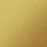 Gold Leather Texture Background Royalty Free Stock Photos