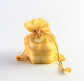 Luxury gift box Stock Photography