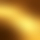 Gold luxury texture with some reflection Royalty Free Stock Image