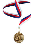 Gold Medal Stock Photos