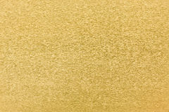Gold metal alloy texture close up, made from gold silver and cop. Per bronze for background Stock Images