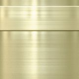 Gold metal background texture royalty free illustration