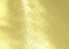 gold metal texture background Stock Photo