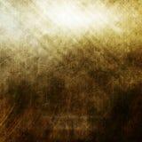 Gold metal texture Royalty Free Stock Photos