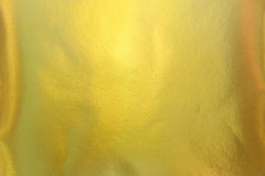 Gold metallic paper texture background stock photos