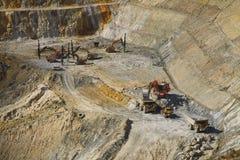 Free Gold Mine Stock Photo - 37166980